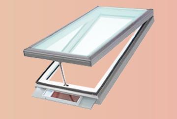 ventana_techo_solar Velux