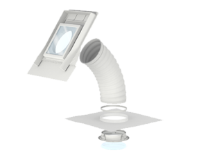 tunel_flexible-300x224 Túneles solares Velux®
