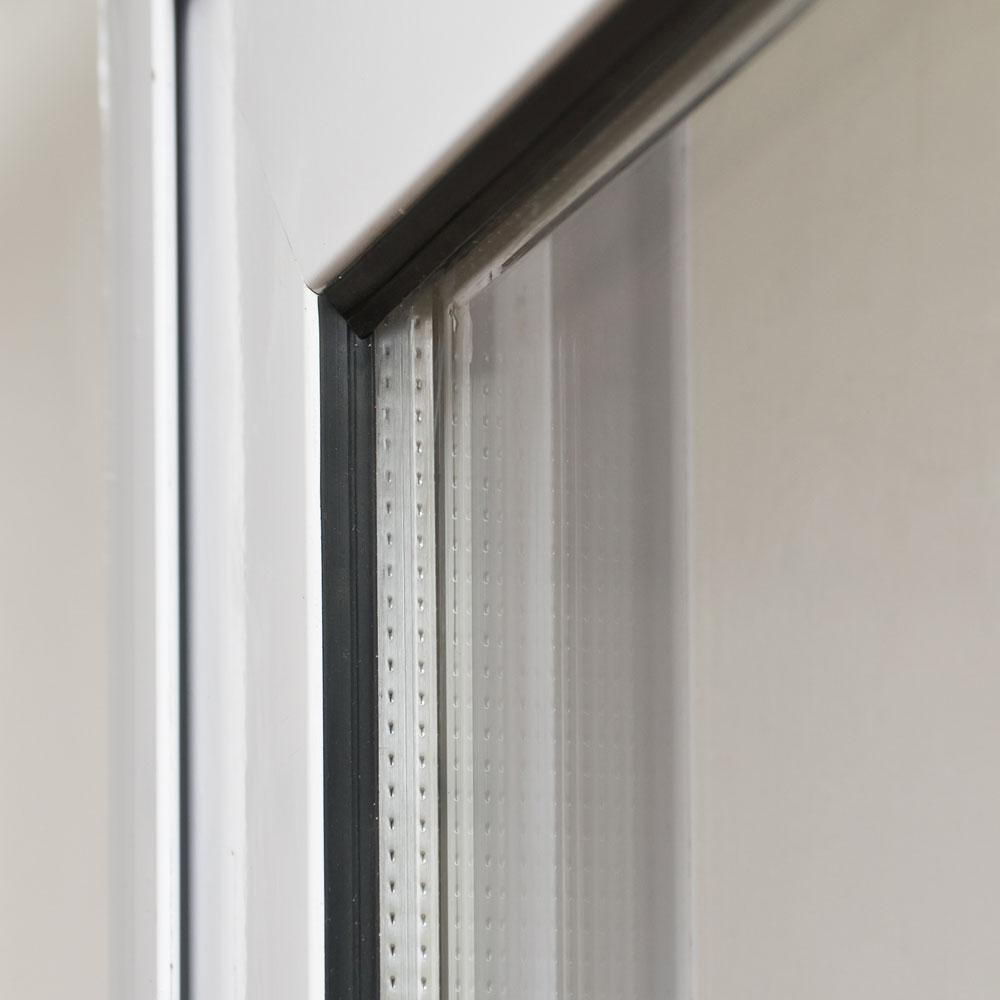 DVH_Ekoglass Llega el calor y aumenta el consumo de energía en los hogares.