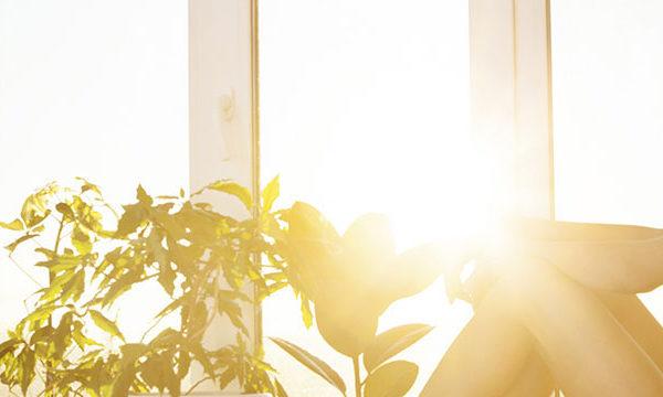 Llega el calor y aumenta el consumo de energía en los hogares.