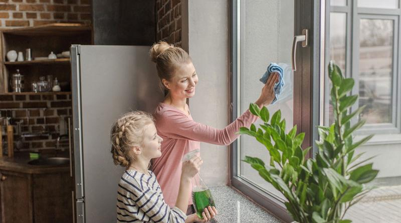 1 5 tips para limpiar tus ventanas y que queden perfectas!